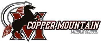 Copper Mountain Middle | Home of the Colts